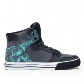 SUPRA VAIDER SHADOW/MINT WHITE