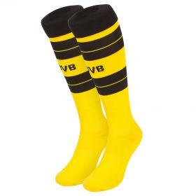 BVB Home Sock 2016-17 - Kids
