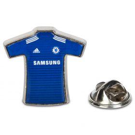Chelsea 14/15 Home Kit Badge