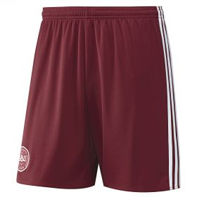 Denmark Home Shorts 2016 - Kids