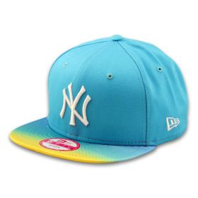 Шапка New Era Candy NY 9FIFTY Womens Snapback