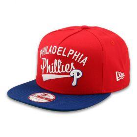 Шапка New Era Philly 9FIFTY Snapback