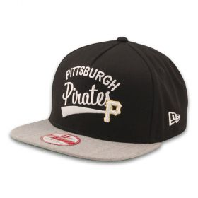 Шапка New Era Pirates 9FIFTY Snapback