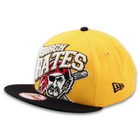 Шапка New Era Pirates Script 9FIFTY Snapback