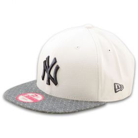 Шапка New Era Splatter Dot NY 9FIFTY Womens Snapback