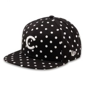 Шапка New Era Polka Dot 9FIFTY Womens Snapback