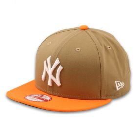 Шапка New Era Forest Flame 9FIFTY Snapback