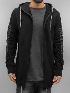 Rocawear / Zip Hoodie Zip Hoody in black