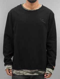 Rocawear / Jumper Sweatshirt in black