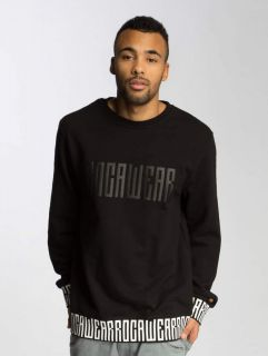 Rocawear / Jumper Print in black