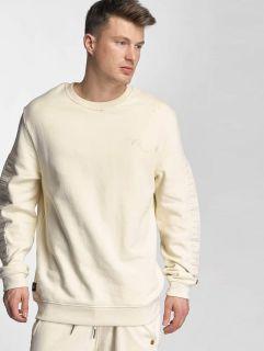 Rocawear / Jumper Logo in beige