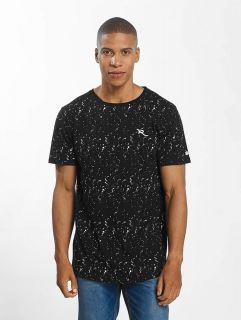 Rocawear / T-Shirt Dotted in black
