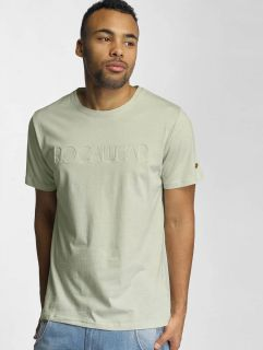 Rocawear / T-Shirt Logo in olive
