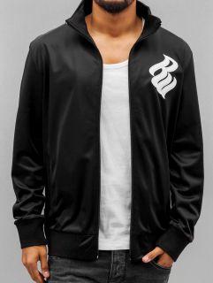 Rocawear / Lightweight Jacket Logo in black
