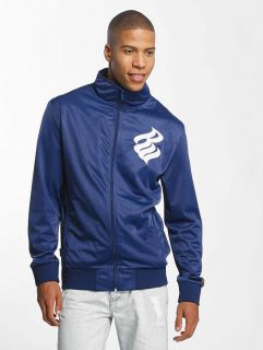 Rocawear / Lightweight Jacket Fly in blue