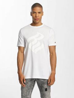 Rocawear / T-Shirt New York in white