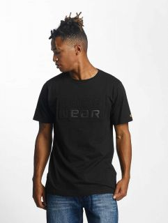 Rocawear / T-Shirt Embossing in black