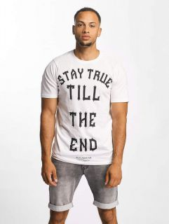 Rocawear / T-Shirt Stay True in white