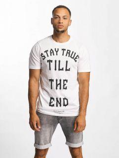 Rocawear / T-Shirt Stay True in white