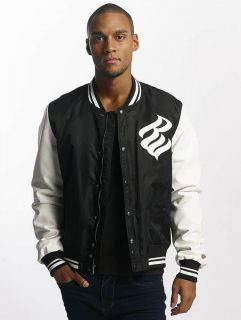 Rocawear / College Jacket College Jacket in black
