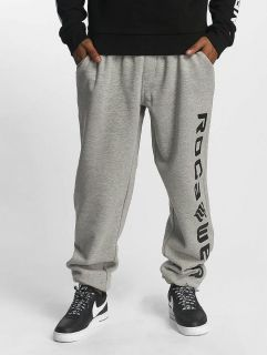 Rocawear / Sweat Pant Basic in grey