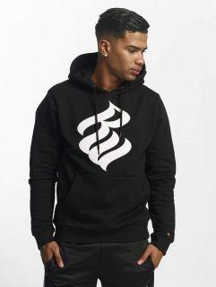 Rocawear / Hoodie Basic in black
