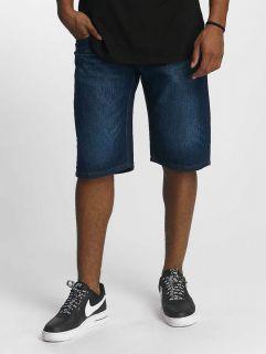 Rocawear / Short Baggy in blue