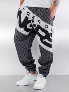 Dangerous DNGRS / Sweat Pant Toco in grey