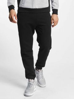 Dangerous DNGRS / Sweat Pant Richeater in black