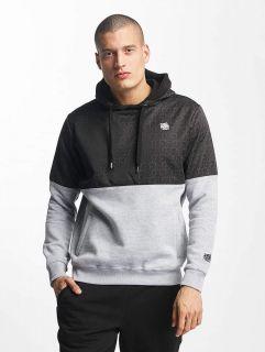 Dangerous DNGRS / Hoodie Corus in grey