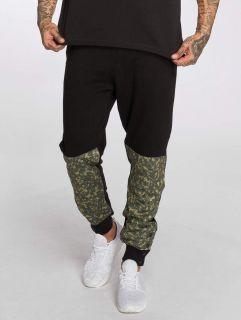 Dangerous DNGRS / Sweat Pant Broker in black