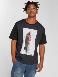 Мъжка тениска Dangerous DNGRS / T-Shirt 2Choose in black