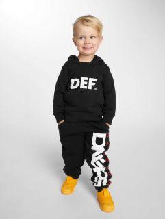 Dangerous DNGRS / Sweat Pant Classic Junior in black