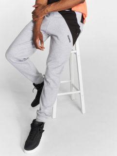 Dangerous DNGRS / Sweat Pant Skew in grey