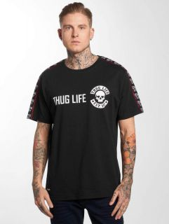 Thug Life / T-Shirt Lux in black