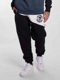 Thug Life / Sweat Pant Lion in black