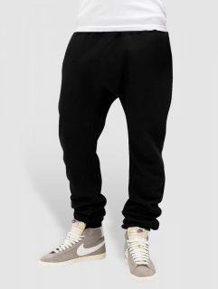 Just Rhyse / Sweat Pant Rasco in black