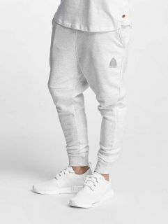 Just Rhyse / Sweat Pant Rainrock in white