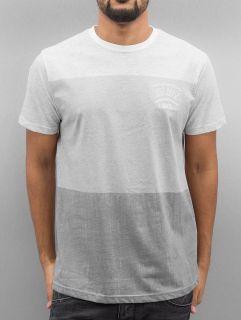 Just Rhyse / T-Shirt Karluk Lake in grey
