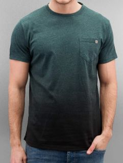 Just Rhyse / T-Shirt Ouzinkie in green