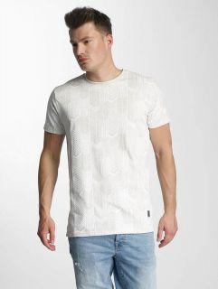Just Rhyse / T-Shirt Tionesta in white