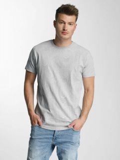 Just Rhyse / T-Shirt Tionesta in grey
