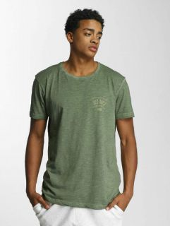 Just Rhyse / T-Shirt MMXII in green