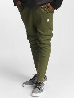 Just Rhyse / Sweat Pant Chilkat in olive