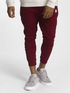 Just Rhyse / Sweat Pant Chilkat in red