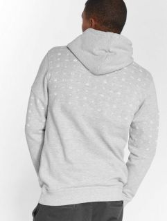 Just Rhyse / Hoodie Thane in grey