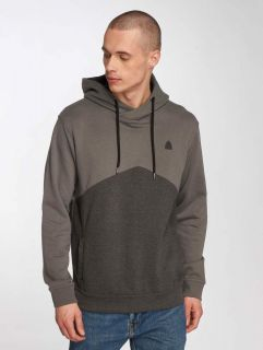 Мъжки суичър Just Rhyse / Hoodie Silversprings in grey