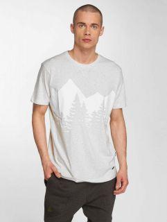 Just Rhyse / T-Shirt Yakutat in white