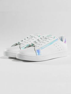 Just Rhyse / Sneakers Reflection in white
