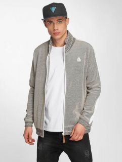 Just Rhyse / Lightweight Jacket Hot Springs in grey
